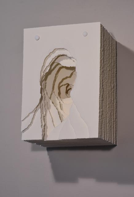 , 'Terforation #030,' 2015, Diana Lowenstein Gallery