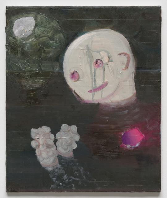 , 'Humorvolles Denken für Anfänger,' 2016, SEXAUER Gallery