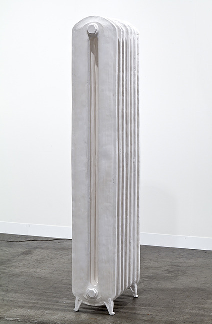 David Adamo, 'Untitled (7 rib),' 2013, Rodolphe Janssen