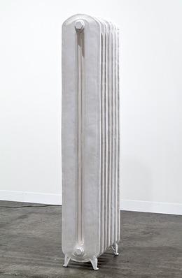 , 'Untitled (7 rib),' 2013, Rodolphe Janssen