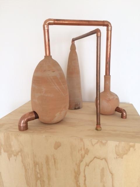 , 'destilaciones (serie),' 2016, Casado Santapau
