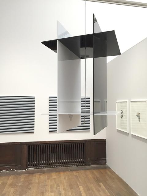 , 'Digital Theatre IV,' 2015, ELASTIC Gallery