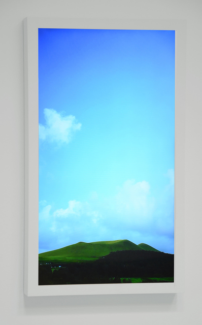 , 'A New Landscape #1,' 2013, Christopher Grimes Gallery