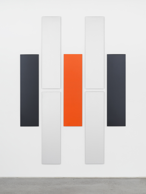 921157edb47 Don Dudley | Untitled (Aluminum Module) (1974-2019) | Available for ...