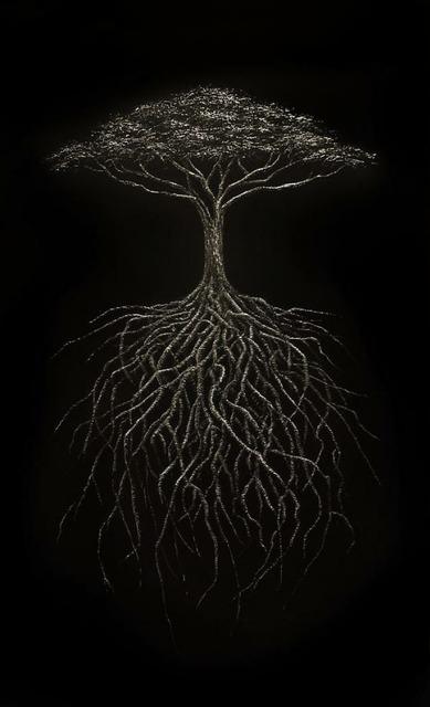 , 'Acacia Tree,' , Callan Contemporary