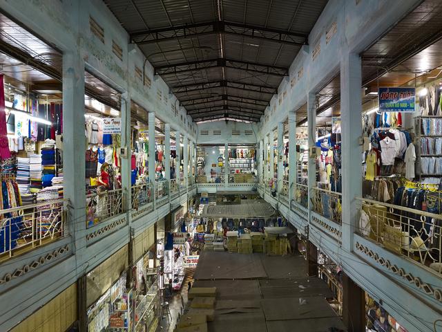 Peter Steinhauer, 'Vinh Long Market, Vietnam - 2013', 2013, Contemporary by Angela Li