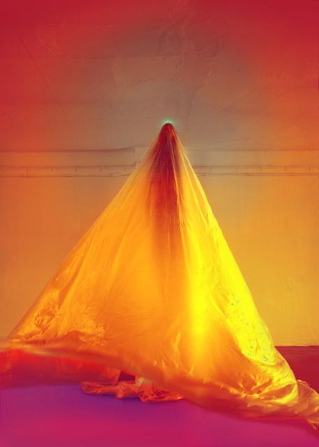 , 'Madonna del fuoco,' 2018, Studio Trisorio