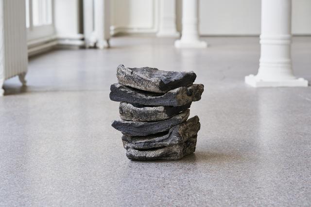 Johannes Esper, 'Untitled', 2018, Sculpture, Ceramic, Galerie Greta Meert