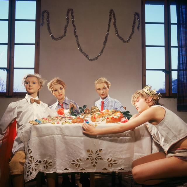 , 'Le goûter des rois,' 1978, Matthew Liu Fine Arts