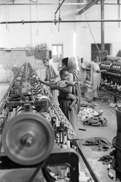 United Nations Photo, 'Suryanagar, India', 1955, Gabarron Foundation