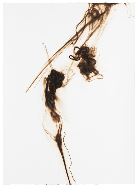 , 'Trace 7014,' 2014, Winston Wächter Fine Art
