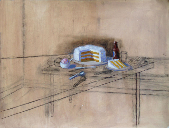 , 'Birthday,' 2016, Imlay Gallery
