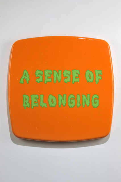 , 'A Sense of Belonging ,' 2011, Turner Carroll Gallery
