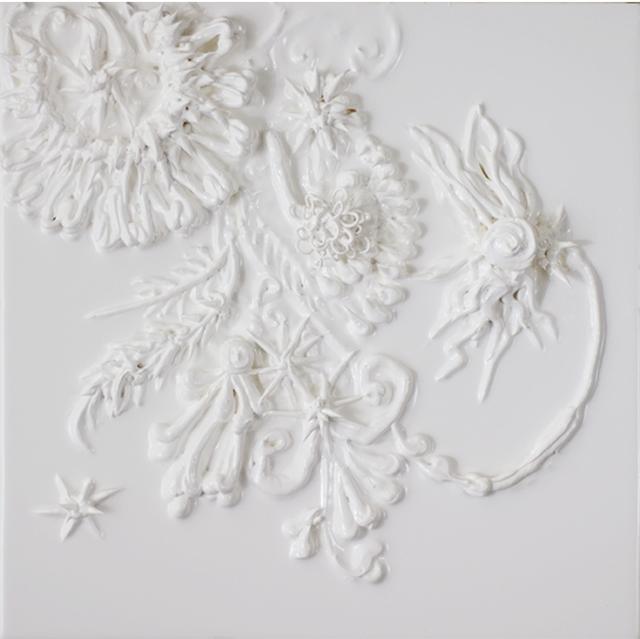 , 'Tableaux #9,' 2014, Portland Fine Art
