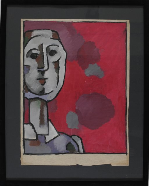 , 'Untitled,' ca. 1980, Open Gallery