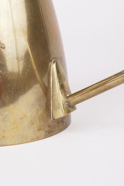Carl Auböck, 'Brass Watering Can', 1950s, Design/Decorative Art, Brass, Patrick Parrish Gallery