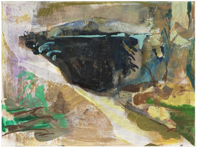 , 'See XLIV,' 2018, SETAREH GALLERY
