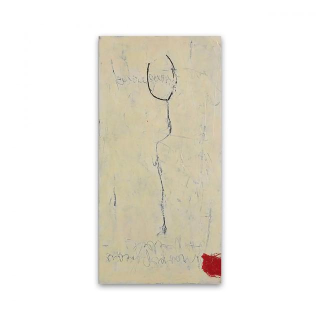 , 'Poem Series #7,' , Exhibit by Aberson