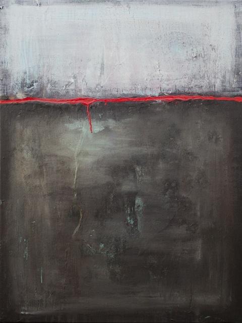 , 'No title,' 2017, Gallery Katarzyna Napiorkowska   Warsaw & Brussels