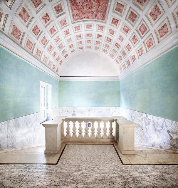 , 'Villa Massimo Roma I 2012,' 2012, Dirimart