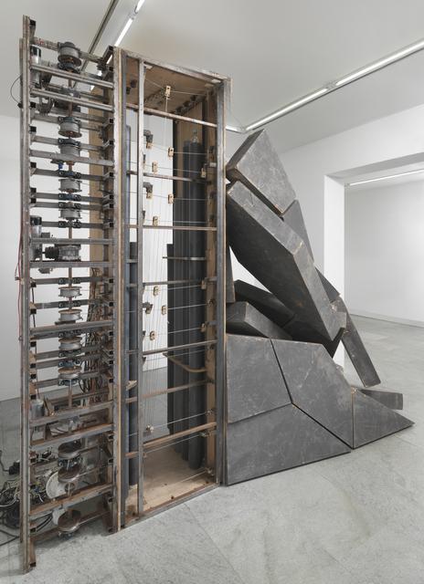 , 'Untitled,' 2011, DITTRICH & SCHLECHTRIEM