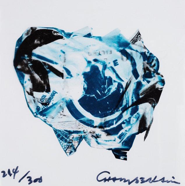 John Chamberlain, 'Untitled', 1973, RAW Editions Gallery Auction