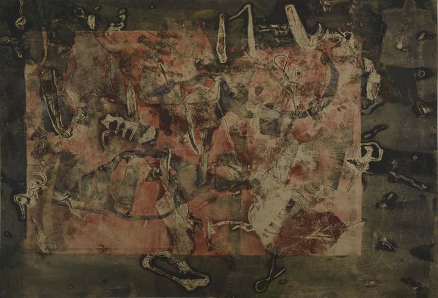 , 'Vague Universe,' 1966, Jecza Gallery
