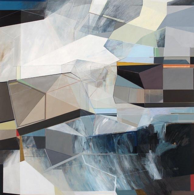 , 'Emptiness XI,' 2018, Galeria de São Mamede