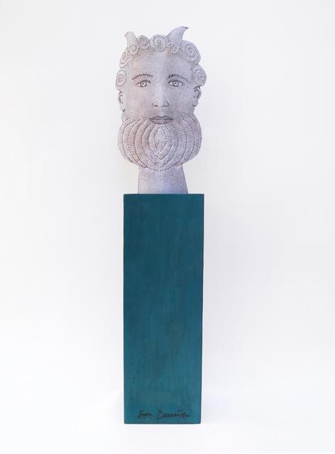 , 'Faune avec barbe,' 2009, Modernism Inc.