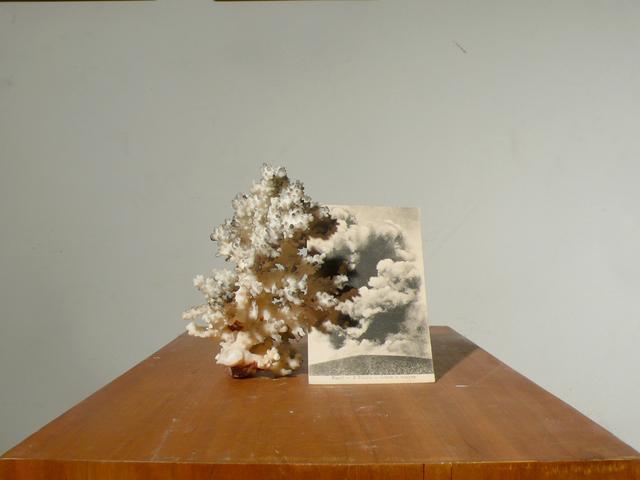 , 'Untitled (Vulcano),' 2012, Magazzino