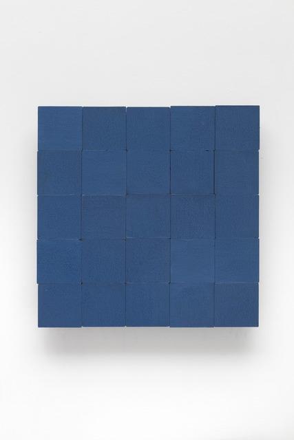 , '9/2018,' 2018, Pilar Corrias Gallery