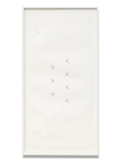, 'Sink #06,' 2018, i8 Gallery