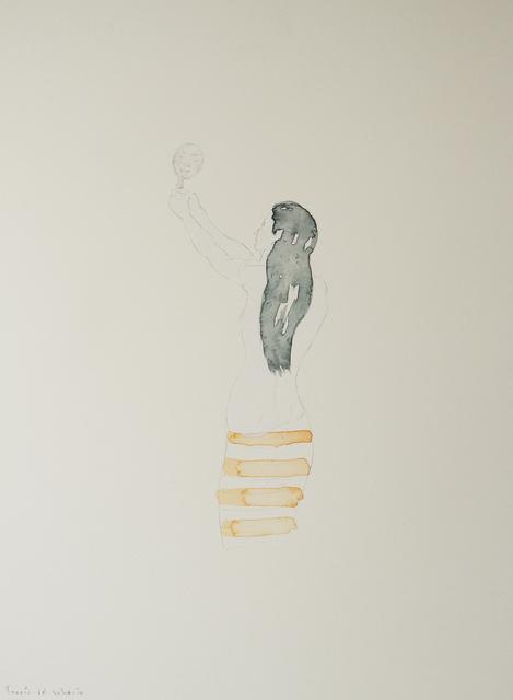 , 'Teoria del subdito,' 2016, Galería Jenny Vilà