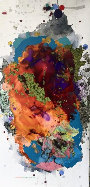 , 'Cauldron 7,' , Laura Korman Gallery