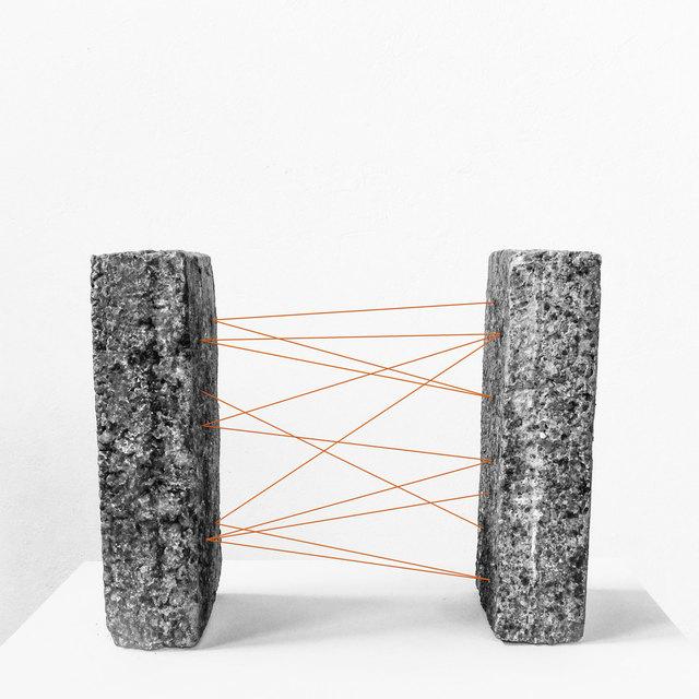 Fabian Bürgy, 'Verbindungen (Connections)', 2017, Alfa Gallery