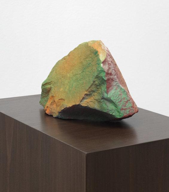 , 'Rock,' 2005, Ludorff
