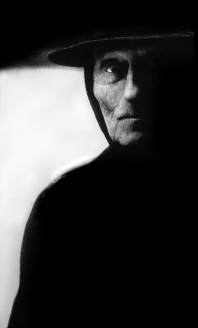 , 'Death,' 1967, Paraphé