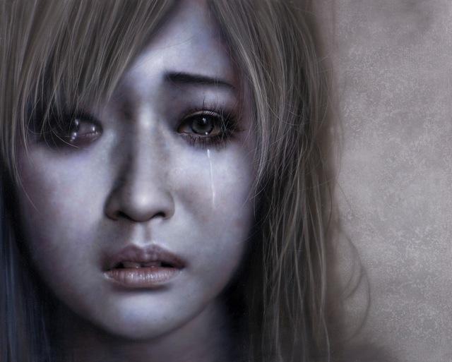 , 'I'm Sorry,' 2013, Aki Gallery