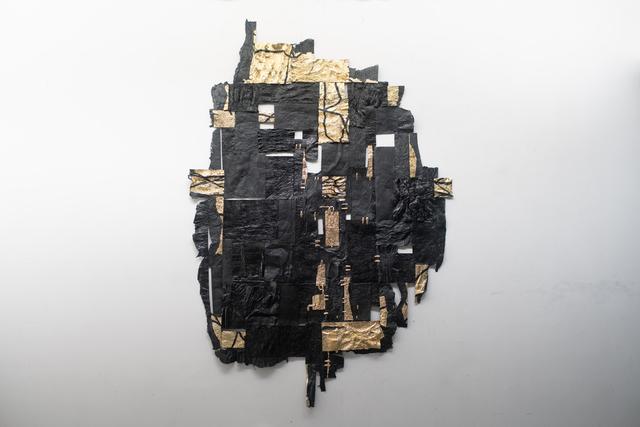 , 'Profil Noir III,' 2019, Mariane Ibrahim Gallery