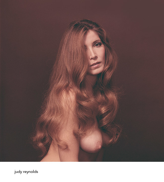 , 'Judy Reynolds ,' 1974, Milk Gallery