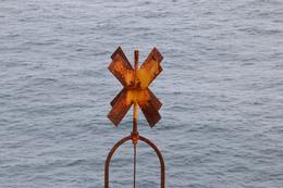 , 'O mar proibido [The forbidden sea],' 2015, Portas Vilaseca Galeria
