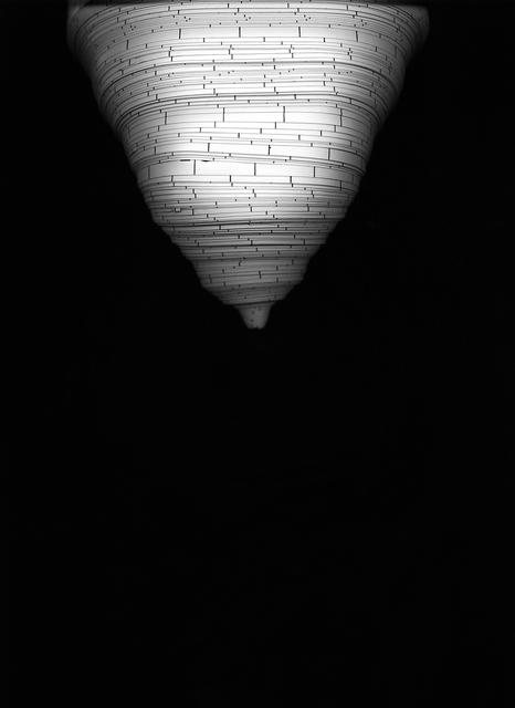 Susana Reisman, 'Measuring Tape 18', 2005, Photography, Archival Pigment Print, Circuit Gallery