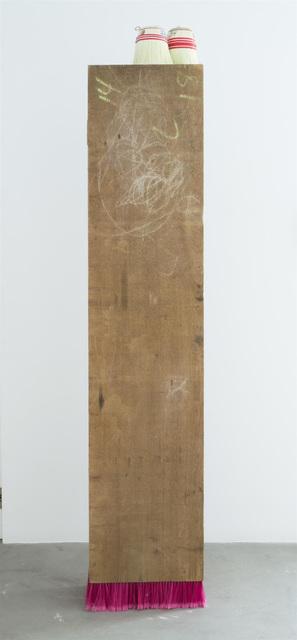 , 'Untitled,' 2017, Dio Horia