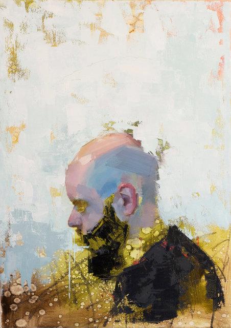 , 'Imprint No. 10,' 2015, Hashimoto Contemporary