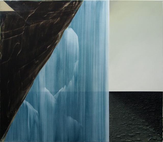 , 'Untitled [FL 4],' 2019, Josef Filipp Galerie