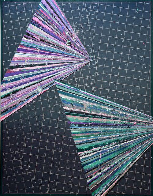 , 'Pantone 1903, Perseidas,' 2019, Artistics