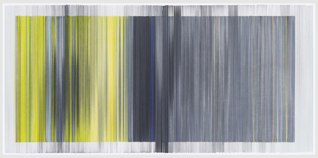 Anne Lindberg, 'unfold 16', 2016, Haw Contemporary
