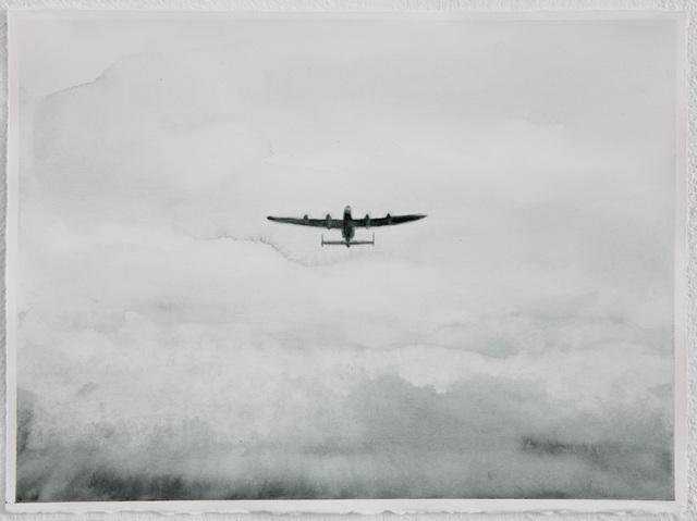 , 'Lancaster,' 2014, Andréhn-Schiptjenko