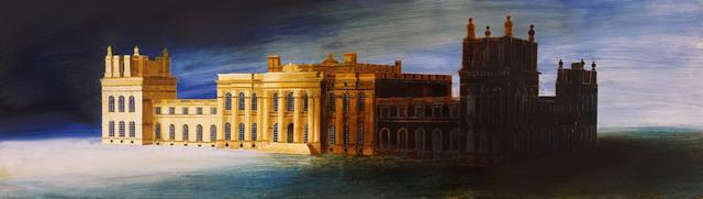 , 'Blenheim Palace,' 2015, John Martin Gallery