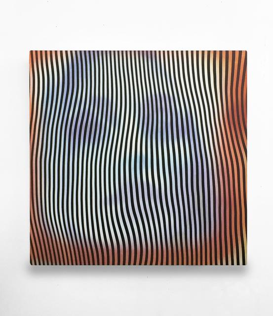 , '09,' 2017, De Buck Gallery